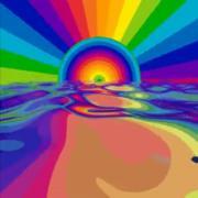 Bezoek de persoonlijke pagina van paragnost helderziende Isha